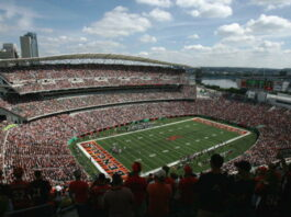 Bengals Ring of Honor
