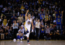 Stephen Curry Should Be in the MVP Race