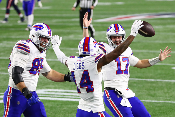 Bills Games To Look Forward To