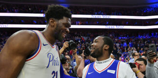 2021 Philadelphia 76ers
