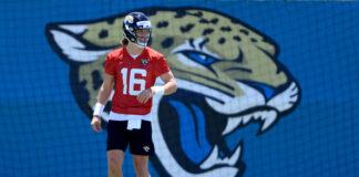 2021 Jacksonville Jaguars