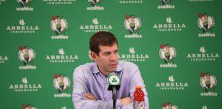 Celtics vs. Nets
