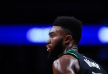 Jaylen Brown Injury