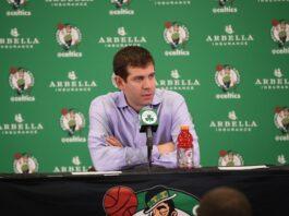 Celtics vs Nets