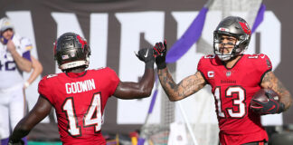 Wide Receiver Duos