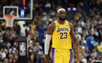 Los Angeles Lakers Offseason