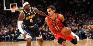 NBA Top 25 Under 25