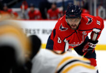 NHL Unrestricted Free Agents