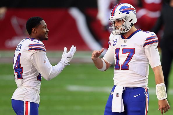 Buffalo Bills Offensive Roster Prediction