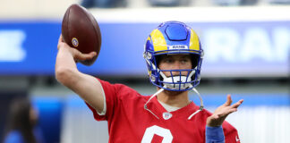 Quarterbacks Likely to Disappoint