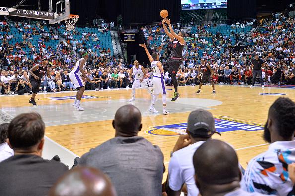 Big3 Basketball