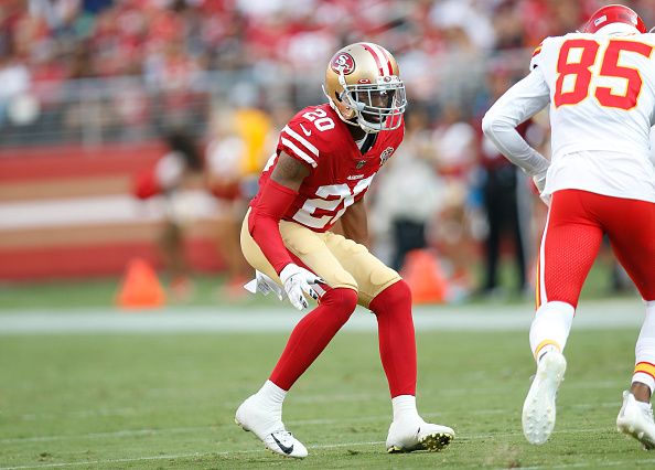 49ers vs Chargers