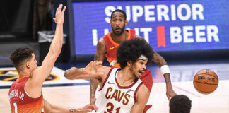 Overpaid NBA Free Agents