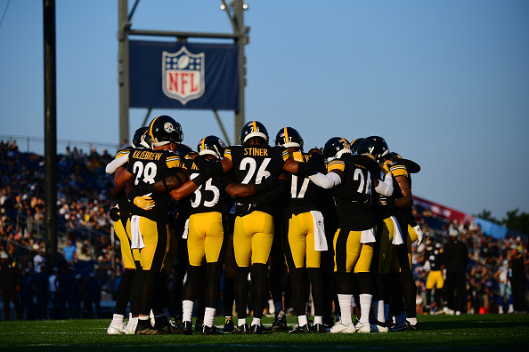 Steelers Are Underrated